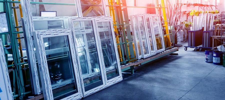 Choisir entre fenêtre PVC ou alu